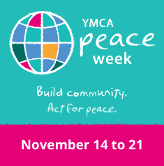 YMCA Peace Week