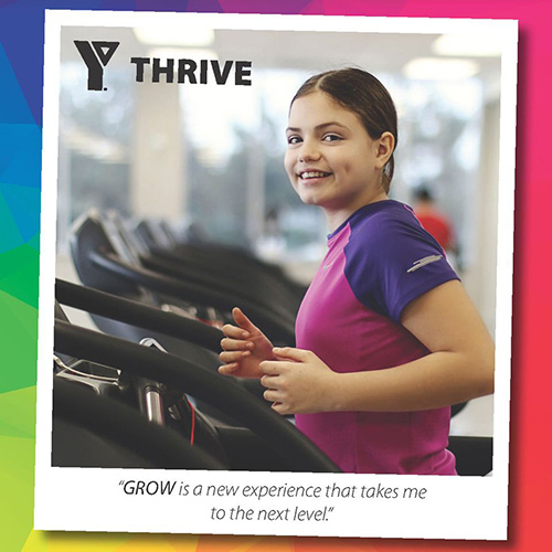 YThrive